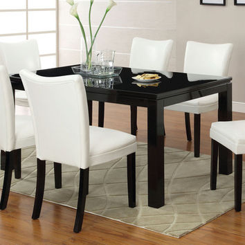Hokku Designs Lax Contemporary Dining Table