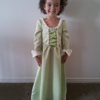 SOFIA the First Princess AMBER Inspired Dress Costume Play Dress Size 3T to 5T Available sizes from 3T to 8