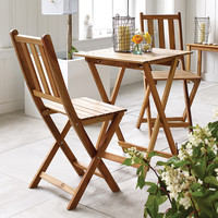 Marzo Bistro Chairs - Set of 2