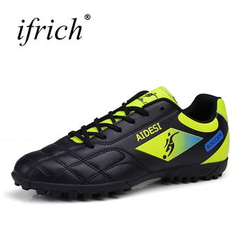Youth Soccer Cleat