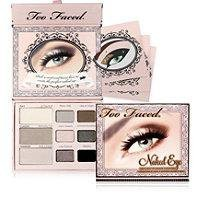 Naked Eye Soft & Sexy Eyeshadow Collection