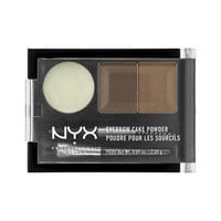 NYX Eyebrow Cake Powder - Blonde - #ECP06