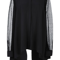 High-Low Hem Shirt | Moda Operandi