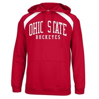 Ohio State Buckeyes Pullover Hoodie