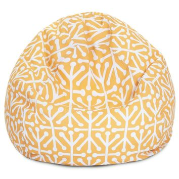 Citrus Aruba Small Classic Bean Bag