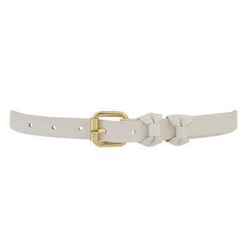 Double Bow Belt | FOREVER21 - 2000036124