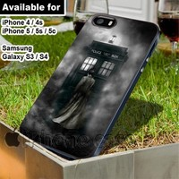 dr who tenth doctor 4 FDL for iPhone 4,4S,5 case Samsung Galaxy S3,S4 case