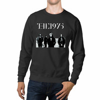 The 1975 Band Member Unisex Sweaters - 54R Sweater