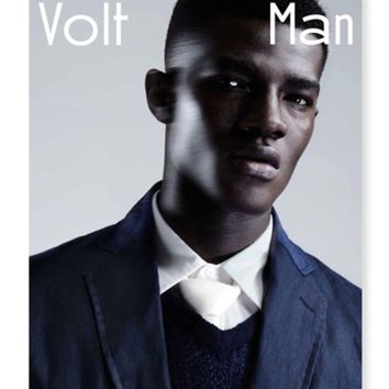 Volt/Volt Man, Issue 17