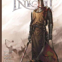 The Hedge Knight: The Graphic Novel (A Game of Thrones)