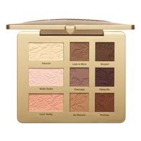 Too Faced Natural Matte Eyeshadow Palette | Nordstrom