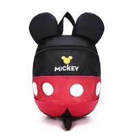 new Cartoon style cute Mickey drawstring backpack