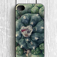 Peyote Cactus iPhone 4 Case