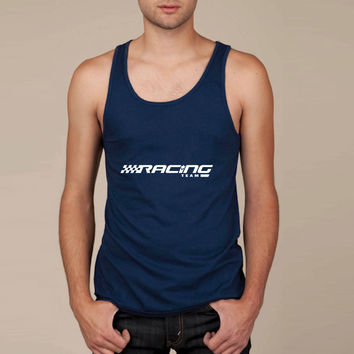 racing team 1f1 Tank Top