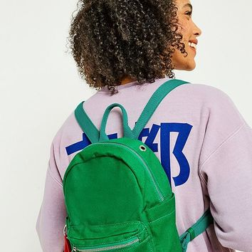 BDG Canvas Mini Backpack | Urban Outfitters