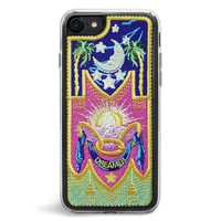 Angelino Embroidered iPhone 7/8 Case