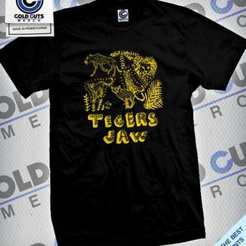 "Tigers Jaw ""Cheetah"" Shirt"