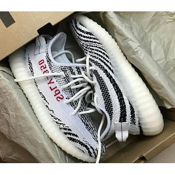 Adidas Women Men Yeezy 350 V2 Boost from IDS Book 3ee2d633e