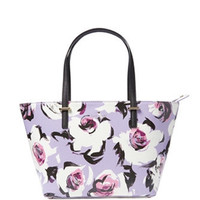Kate Spade New York Cedar Street Rose Small Harmony Tote