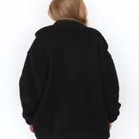 Buy Our Pixie Jacket in Black Online Today! - Tiger Mist