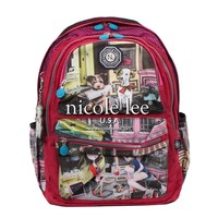 W.R. CRINKLE NYLON 17 INCH LAPTOP BACKPACK SERIES III - NEW ARRIVALS