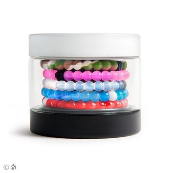 Lokai Limited-Edition Package