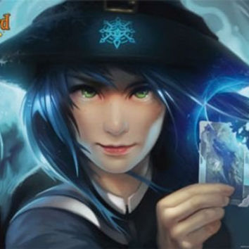 Wizard 101 – Card Video Game Poster 22x34  RP13267 UPC882663032679