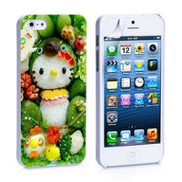 Hello Kitty Bento iPhone 4s iPhone 5 iPhone 5s iPhone 6 case, Galaxy S3 Galaxy S4 Galaxy S5 Note 3 Note 4 case, iPod 4 5 Case