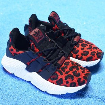 ADIDAS Girls Boys Children Baby Toddler Kids Child Durable Breathable  Sneakers Sport Shoes 77bec49ff