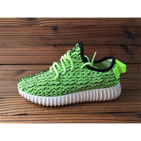 Yeezy Boost 350 Shoes Kanye West Designed Low-Top Sneakers Sports Shoes for Men and Women Low Streetwear Running Sports Shoes Cheap Sale