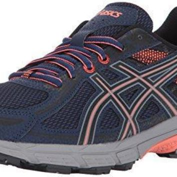 asics women s gel venture 6 running shoes  number 2