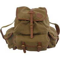 Billabong Women's Sunset Twirlin Backpack Army One