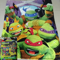2016 New Cartoon Boys TMNT Blanket Soft Throw Skye Everest for Kids Cheap Quantity Limited Children Paw Patrol Bedding For Bed