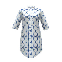Helmi Tunic Dress | try this