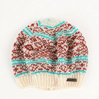 Billabong Powder Puff Knit Beanie at PacSun.com
