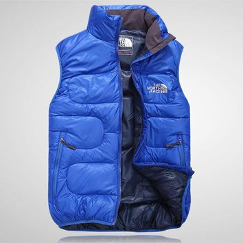 The north face Men's down Vest