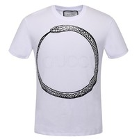 Trendsetter GUCCI Fashion Casual Shirt Top Tee