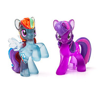 My Little Pony Blind Boxed Mini Figures