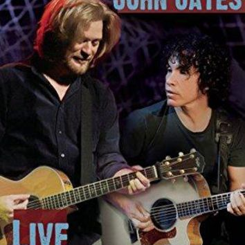 Hall & Oates & Conor McAnally - Daryl Hall & John Oates- Live at the Troubadour