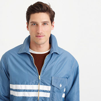 J.Crew Mens Birdwell Competition Jacket