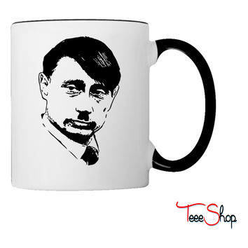 putler Coffee & Tea Mug