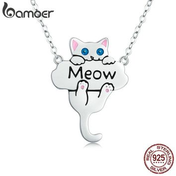 Cat Dangle Pendant