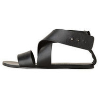 Woman by Common Projects / Strap Sandal  |   La Garçonne