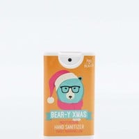 MAD Beauty Bear-y X-Mas Sweet Marshmallow Moisturising Hand Sanitizer - Urban Outfitters