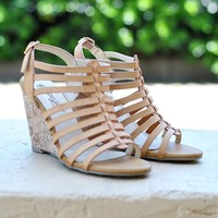 Summer Lovin' Wedges