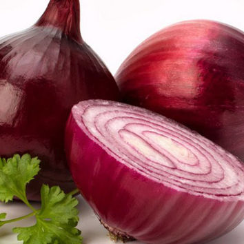 100 Onion Red Creole Great Vegetable Seeds Organic Healthy Vegetable, Make You Look Younger, Family Chives Edible Shallot Scallion Bunching