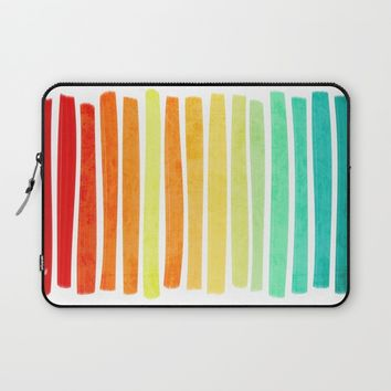 Tropic Laptop Sleeve by EDrawings38 | Society6