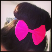 Barbie Bow