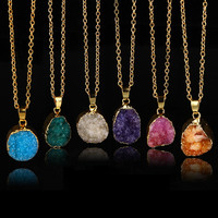 Crystal Hot Sale Accessory Alloy Pendant [11405227919]