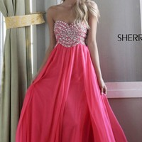 Sherri Hill 3908 Dress